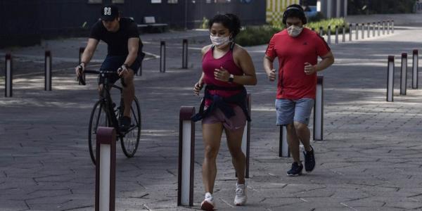 A Fondo | Las y los mexicanos se activan en cuarentena