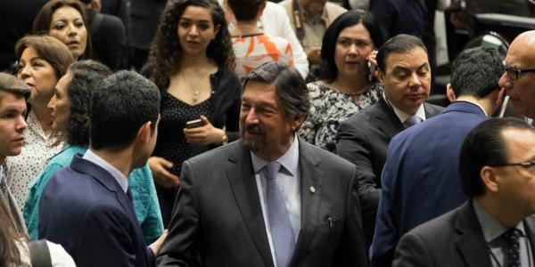 México | Legisladores más faltistas, un problema que no se acaba
