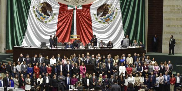México | Legislatura 4T, la menos efectiva en 20 años