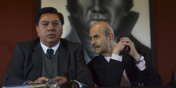 Cuestione   México   Liberan a exgobernador ligado a La Tuta