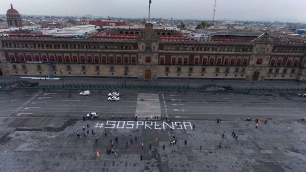 México | Libertad de expresión, ¿para qué sirve?