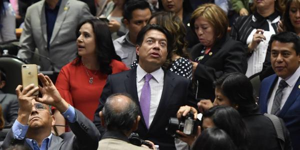 México | Lo que debes saber de la Guardia Nacional