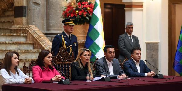 México | Lo que Evo nos dejó: el extraño conflicto entre México y Bolivia