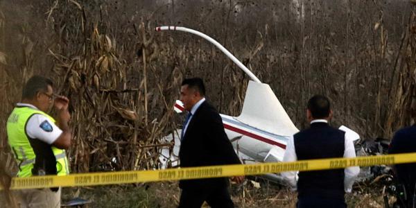 México | Lo que sabemos a 8 meses del accidente en el que murió Martha Érika Alonso