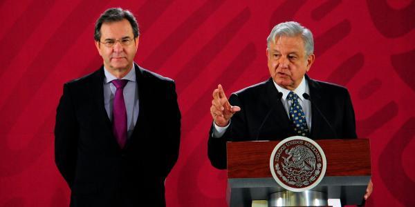 Cuestione   México   López Obrador entierra la Reforma Educativa