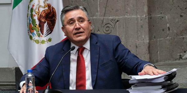México | López Obrador y su pleito contra la CNDH