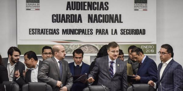 México | Los presidentes municipales con más presupuesto de México