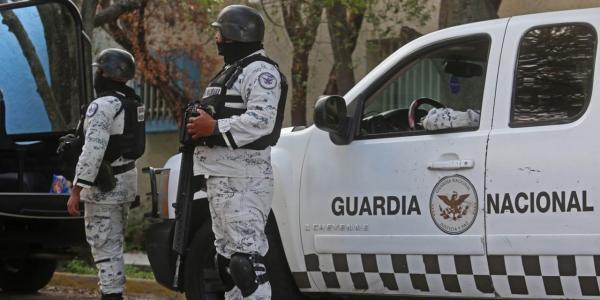 México | Los cinco grandes pendientes de la Guardia Nacional