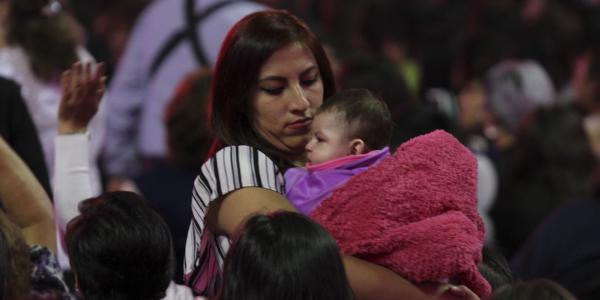 México | Los desafíos de ser madre que enfrentan las mujeres