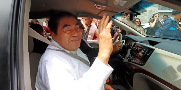 México | Los desastrosos dirigentes políticos de Puebla (Barbosa, no estás solo)