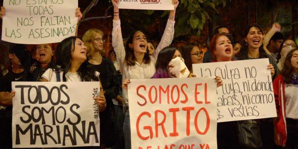 México | Los logros, avances y pendientes para las mujeres en 2019