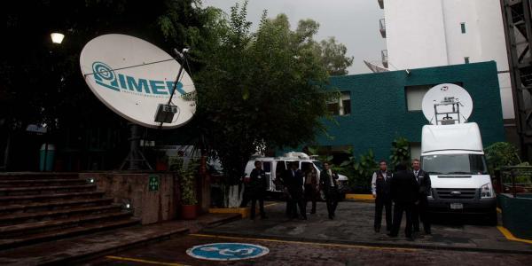 México | Los medios públicos en la 4T y la falta de ideas