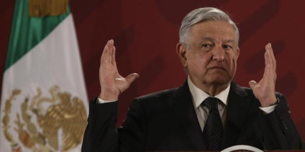 México | Los organismos de los que AMLO se apropió en 2019