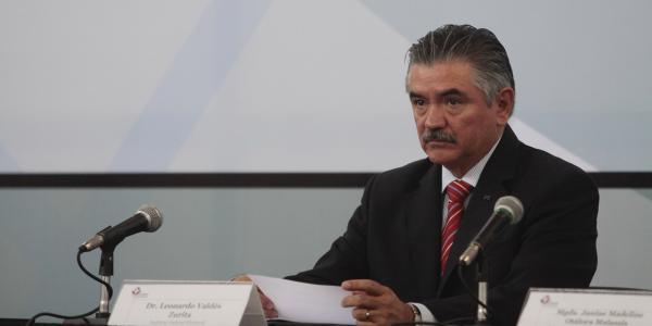 México | Los resbalones de los presidentes del Instituto Nacional Electoral