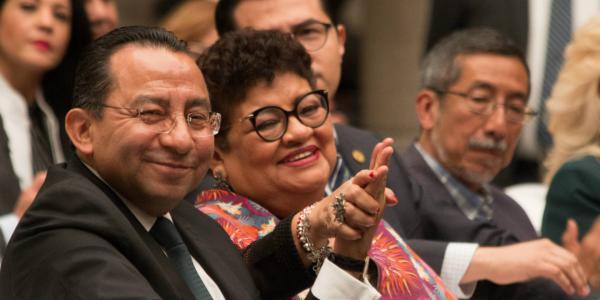 México | Los retos de la nueva Fiscalía General de Justicia de la CDMX