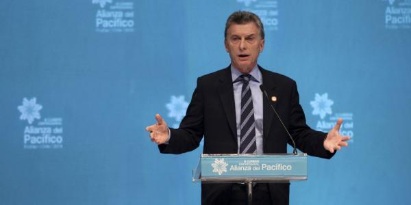 Cuestione   Global   Macri y su fracaso en Argentina
