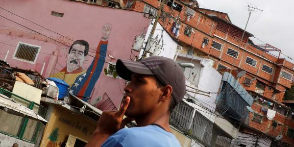 Global | Maduro pierde apoyo en Europa
