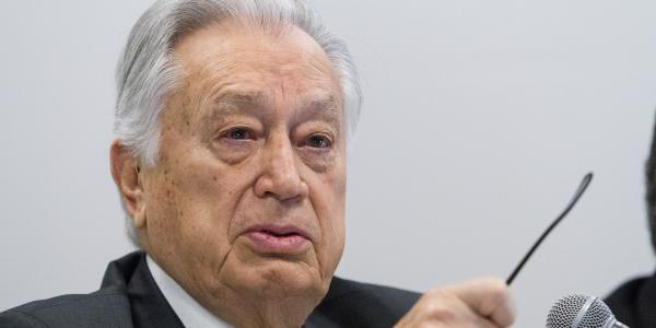 México | Manuel Bartlett, el oscuro personaje con una fortuna escondida de 800 millones de pesos