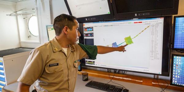 A Fondo | Marina y Ejército: instituciones en las que más confía la población