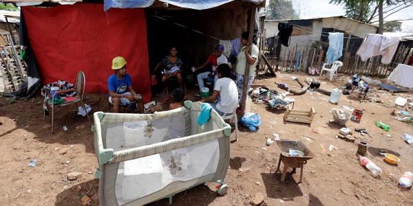 Global | Más pobres en América Latina: Cepal