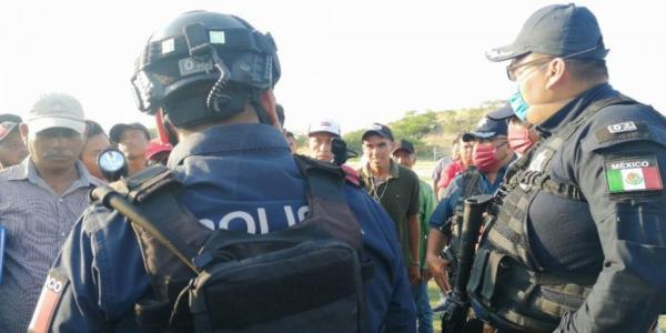 México | Masacre en San Mateo del Mar: ¿el Acteal de AMLO?