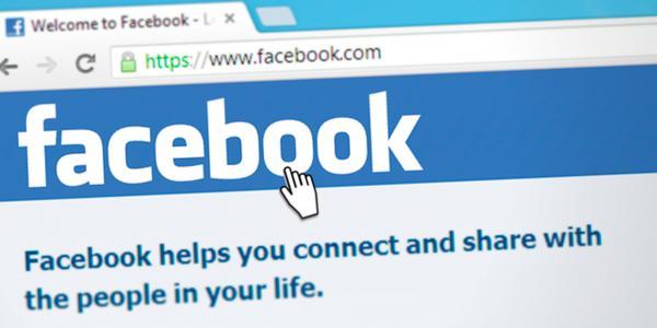 Hashtag | Medio Facebook se sabe tu contraseña