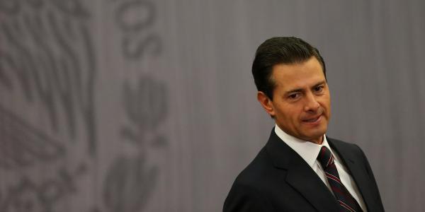 Cuestione   México   Meten 60 denuncias contra administración Peña