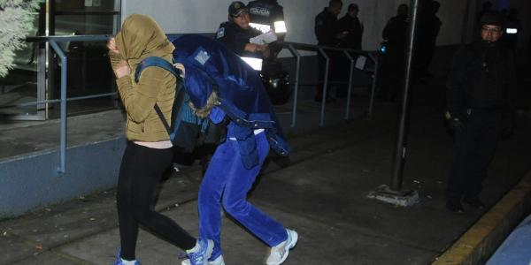 México | Mexicanas víctimas de trata en EU reciben escaso apoyo de autoridades