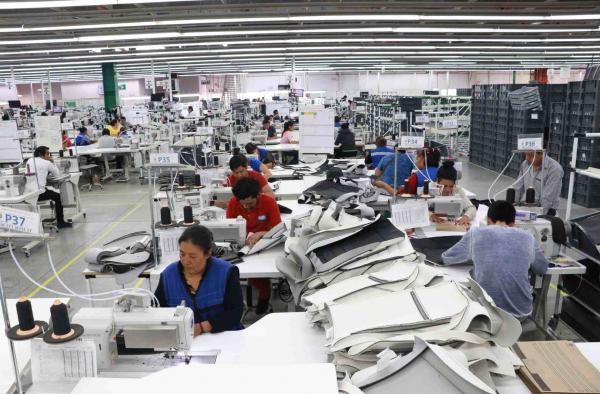 México | México cae dos lugares en competitividad según el Foro Económico Mundial