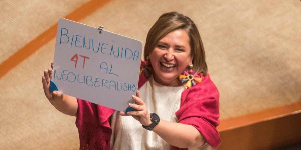México | México, campeón del neoliberalismo tras aprobación del T-MEC