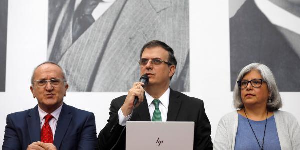Cuestione   México   ¿México será beneficiado por USMCA?
