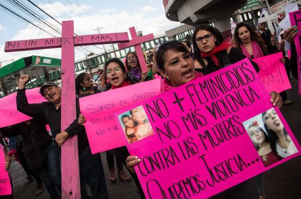 México | México tiene una ley específica para las mujeres, pero es casi letra muerta