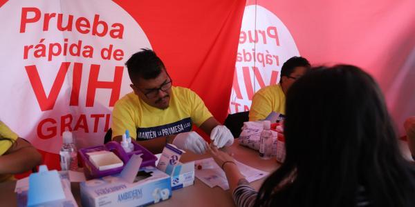 México | Millennials, más informados, pero más vulnerables ante el VIH