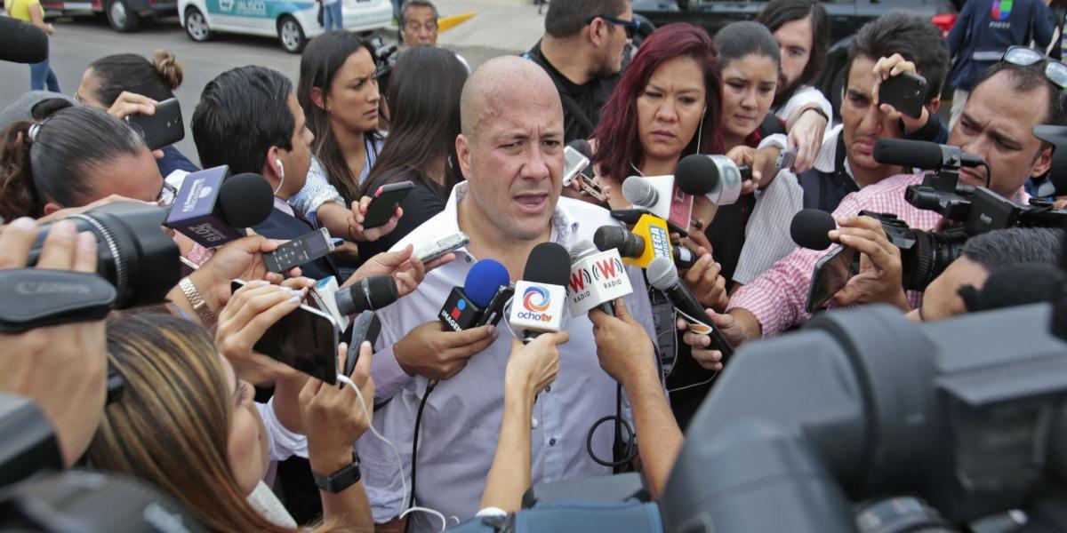 Cuestione   México   Despiertan los gobernadores de oposición