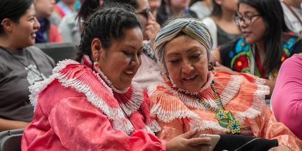 México | Mujeres e infancia padecen los recortes de AMLO, pero se dispara gasto en energía