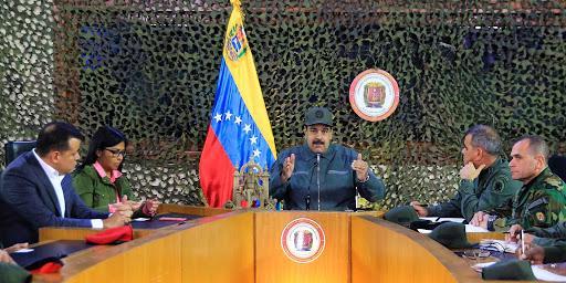 Global | Nicolás Maduro viajó al futuro... dice 🤷♀️