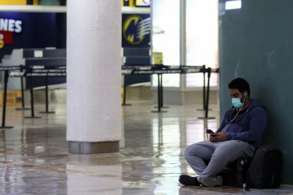 México | ¿No te han reembolsado el dinero de tu vuelo cancelado por COVID-19? Este es el motivo