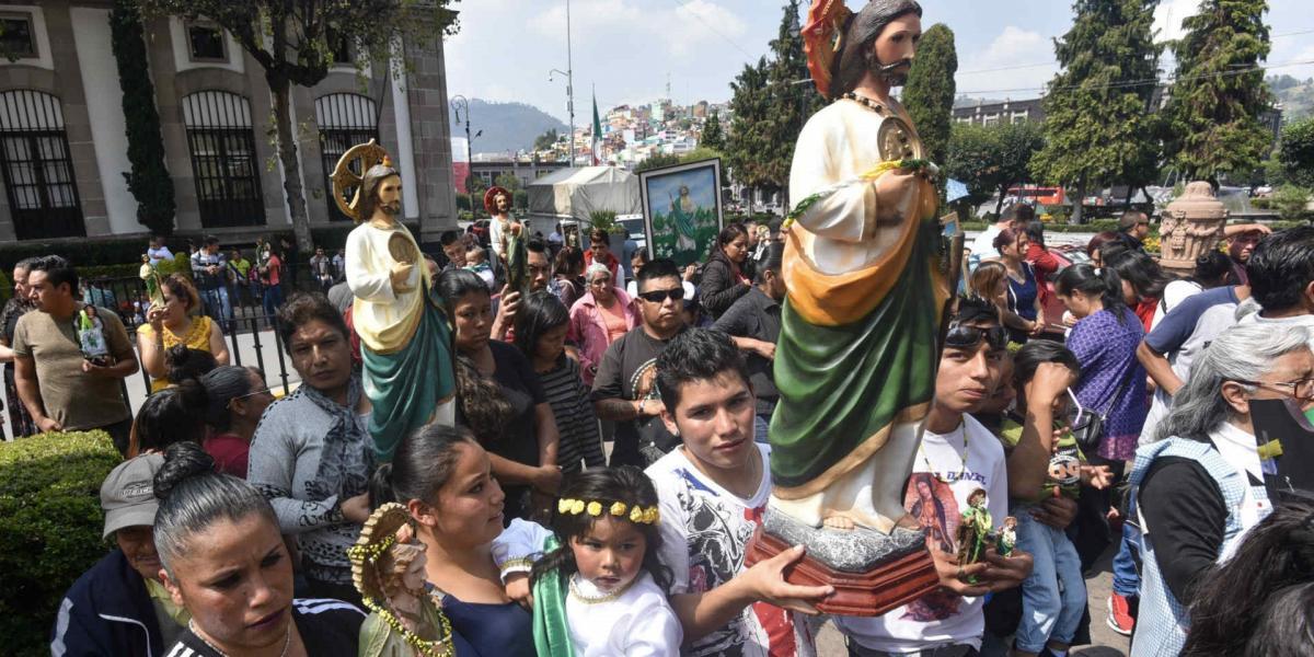 México | ¿Cuáles son los límites entre el Estado y la Iglesia?