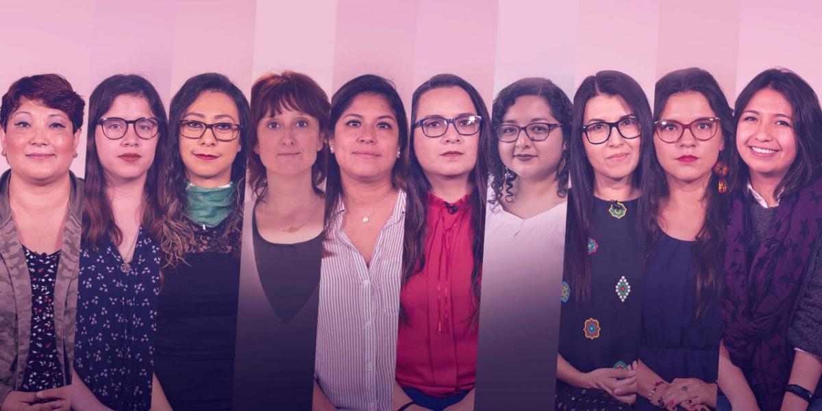 México | ¿Por qué paramos las mujeres el #9M? Aquí te explicamos