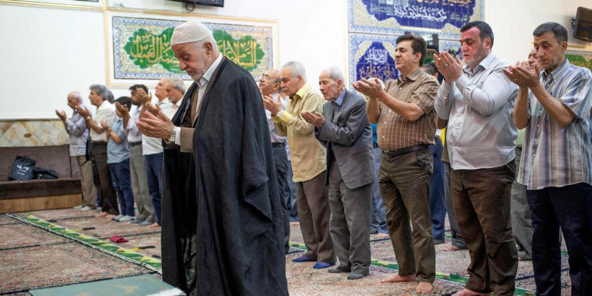 Global | Así funcionan el gobierno y las leyes en Irán