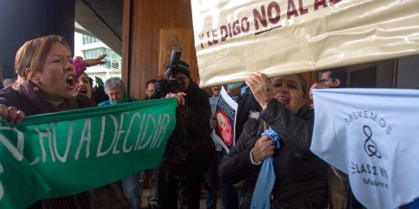México | Nuevo León viola los derechos humanos