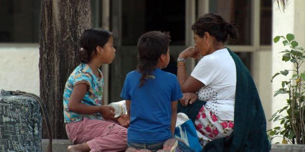 México | Operar refugios para mujeres no es tan fácil