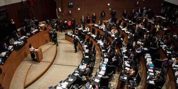 Cuestione   México   Payán y Scherer: reconocimiento merecido
