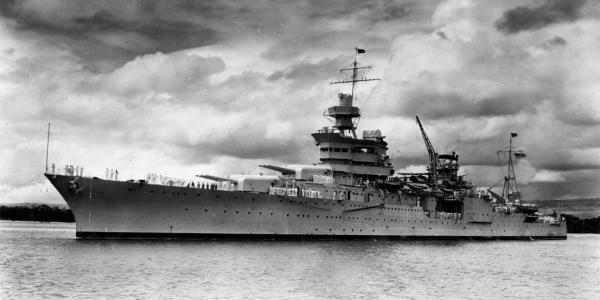 Cuestione   Global   Pearl Harbor y sus teorías de la conspiración