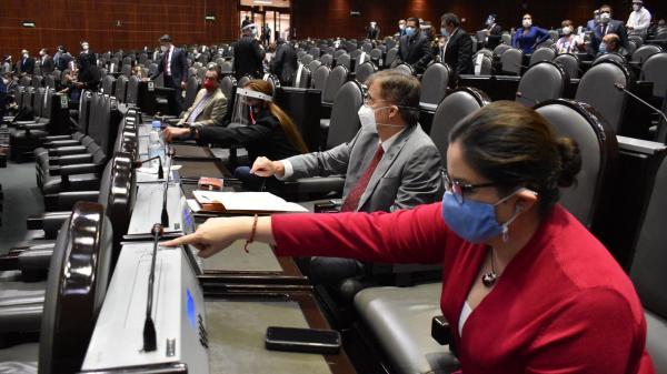 México | ¿Por qué cancelaron los diputados la discusión para extinguir fideicomisos?