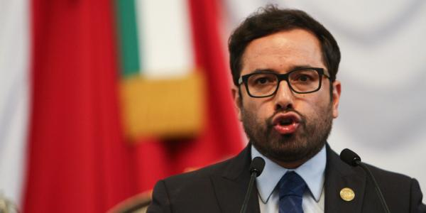 Cuestione   México   ¿Por qué detuvieron al alcalde Romo?