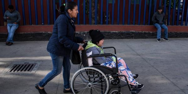 México | ¿Por qué el gobierno no tiene medicinas?