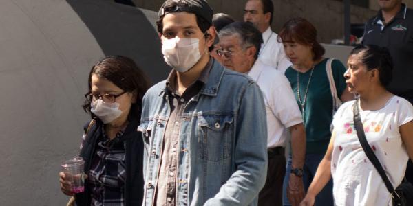 México | ¿Por qué en México los contagios de coronavirus no aumentan?