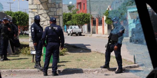 México | ¿Por qué liberaron a familia de El Marro?