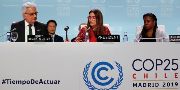 Global | ¿Por qué nadie quedó contento en la Cumbre del Clima?